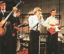Yardbirds ヤードバーズ